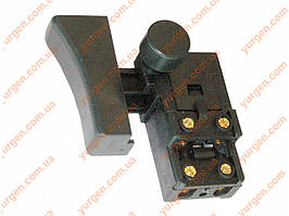 Кнопка для шліф машини по бетону Титан ПШБ15-140.