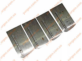 Ножи на затирочную машину HONKER М60