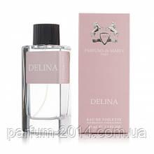 Женская туалетная вода парфюмс де марли делина Parfums de Marly Delina 100 мл (лиц) парфюм аромат духи запах