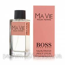 Женская туалетная вода ма ви Ma Vie Pour Femme 100 мл (лиц) аромат духи запах пробник тестер tester парфюм