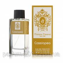 Унисекс туалетная вода тизиана терензи кассиопея Tiziana Terenzi Cassiopea 100 ml (лиц) парфюм духи аромат