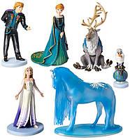 Набір фігурок Холодне серце 2 Disney Frozen 2 Figure Play Set