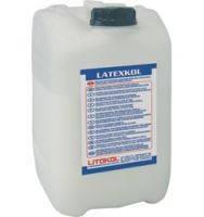 Litokol Latexkol 5 кг Латексная добавка для цементных клеев
