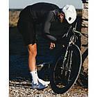 Носки велосипедные POC Essential Road Lt Sock, Hydrogen White, L (42-44+) (PC 651201001LRG1), фото 2