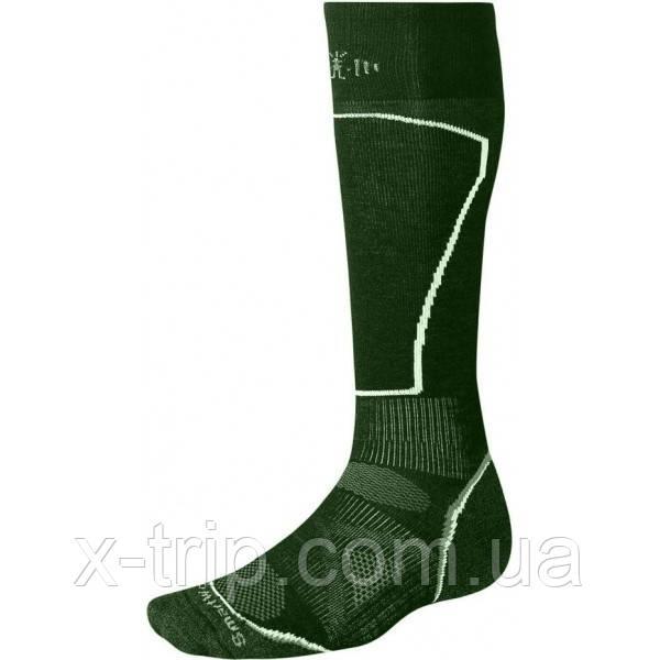 Гірськолижні шкарпетки SmartWool PHD Ski Light Loden, M (SW 338.031-M)