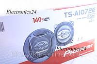 Акустика Pioneer TS-A1072E мощность 140W !!!! *3593