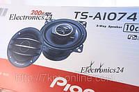 Акустика TS-A1074S мощность 200W!!