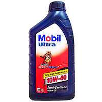 Масло Mobil Ultra 10W-40 (1л.)