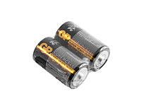 Батарейка GP Supercell сольова D/R20 (великий бочонок) (уп.2шт.)