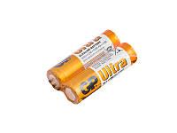 Батарейка GP Ultra лужна AA/LR6 (пальчик) (уп.2шт)