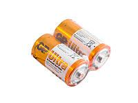 Батарейка GP Ultra лужна С/LR14 (середній бочонок) (уп.2шт)