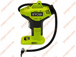 Компресор акумуляторний Ryobi R18PI-0