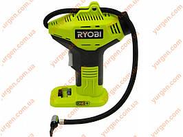 Компрессор аккумуляторный Ryobi R18PI-0