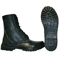 Берцы тактические ботинки Скорпион НАТО натуральный мех зимние