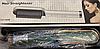 Расческа-выпрямитель Hair Straightener HQT-908/909, фото 8