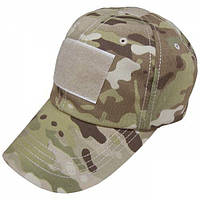 Кепка Condor Tactical Cap MultiCam