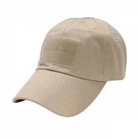Кепка Condor Tactical Cap Tan