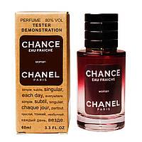 Chanel Chance Eau Fraiche TESTER LUX, женский, 60 мл, фото 1