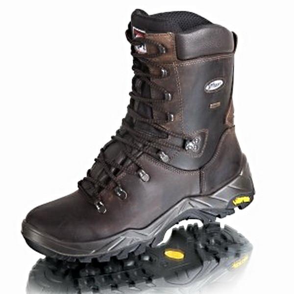 Берцы тактические ботинки вибрам Grisport trekking Sympatex