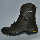 Берцы тактические ботинки вибрам Grisport trekking Sympatex , фото 3