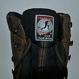 Берцы тактические ботинки вибрам Grisport trekking Sympatex , фото 5