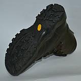 Берцы тактические ботинки вибрам Grisport trekking Sympatex , фото 6