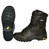 Берцы тактические ботинки вибрам Grisport trekking Sympatex , фото 7