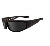 Очки Wiley X REVOLVR Smoke Grey Matte Black