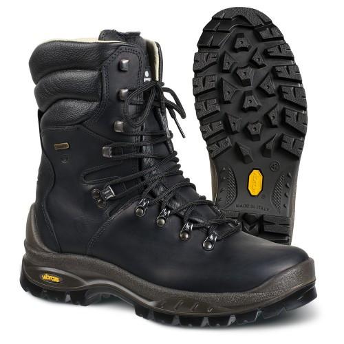 Берцы тактические ботинки вибрам Graninge trekking Sympatex