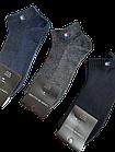 Носки мужские укороченные вставка сеточка хлопок стрейч р.39-42.От 6 пар по 7,50грн., фото 2