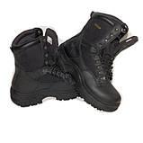 Берцы тактические ботинки Dachstein Trekking waterproof, фото 2