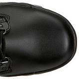 Берцы тактические ботинки Dachstein Trekking waterproof, фото 4