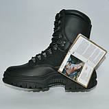 Берцы тактические ботинки Dachstein Trekking waterproof, фото 8