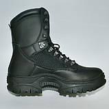 Берцы тактические ботинки Dachstein Trekking waterproof, фото 9