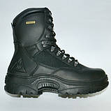 Берцы тактические ботинки Dachstein Trekking waterproof, фото 10