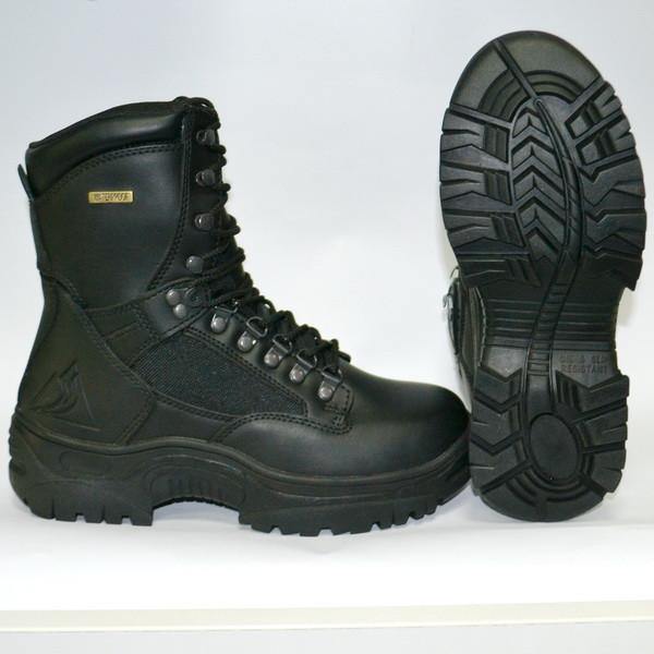 Берцы тактические ботинки Dachstein Trekking waterproof
