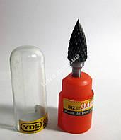 Фреза по металлу YDS ( G 6*14 мм), фото 1