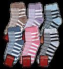 Носки женские хлопок стрейч Украина. Размер 23-25.От 12 пар по 7,50грн, фото 4