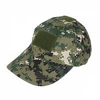 Кепка TMC Velcro Baseball Cap