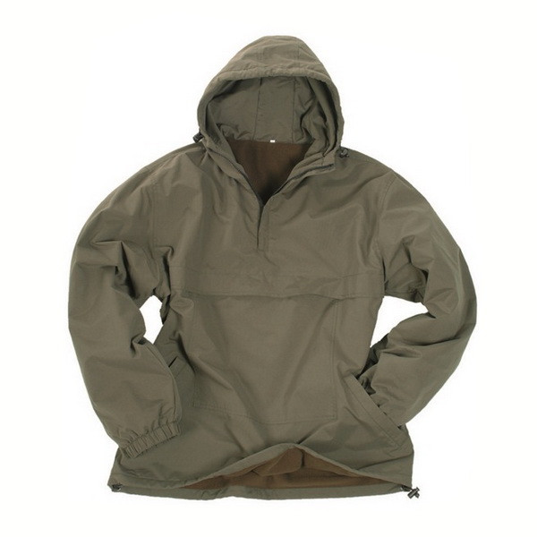 Куртка Анорак Combat Anorak Winter Mil-tec