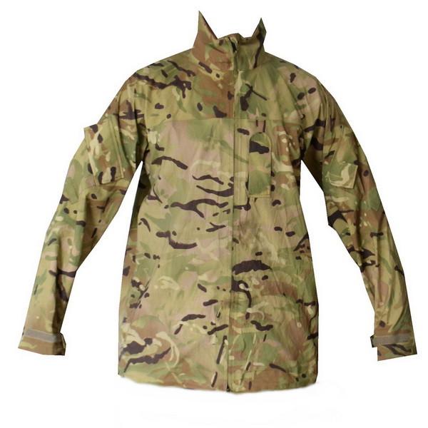 Куртка непромокаемая дождевик гортекс мультикам б/у