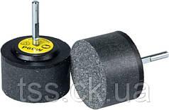 SFM 656 Р120 W-soft + зерно черный SIC  Эластичный шлифовальный инструмент для Нержавеющей стали