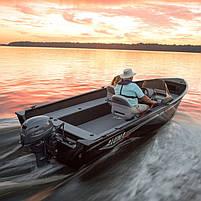 Двигун для човна Yamaha, 25 лс, 4 тактний, F 25 GETL - підвісний двигун для яхт і рибальських човнів, фото 5