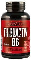 Купить бустер тестостерона ActivLab Tribuactiv B6, 90 caps