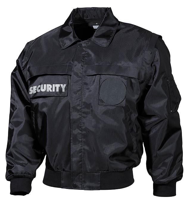 """Куртка, Blouson, """"SECURITY"""" MFH"""