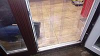 Завеса ленточная из ПВХ 80см х 2м, 5 лент. В киоск, ларек.