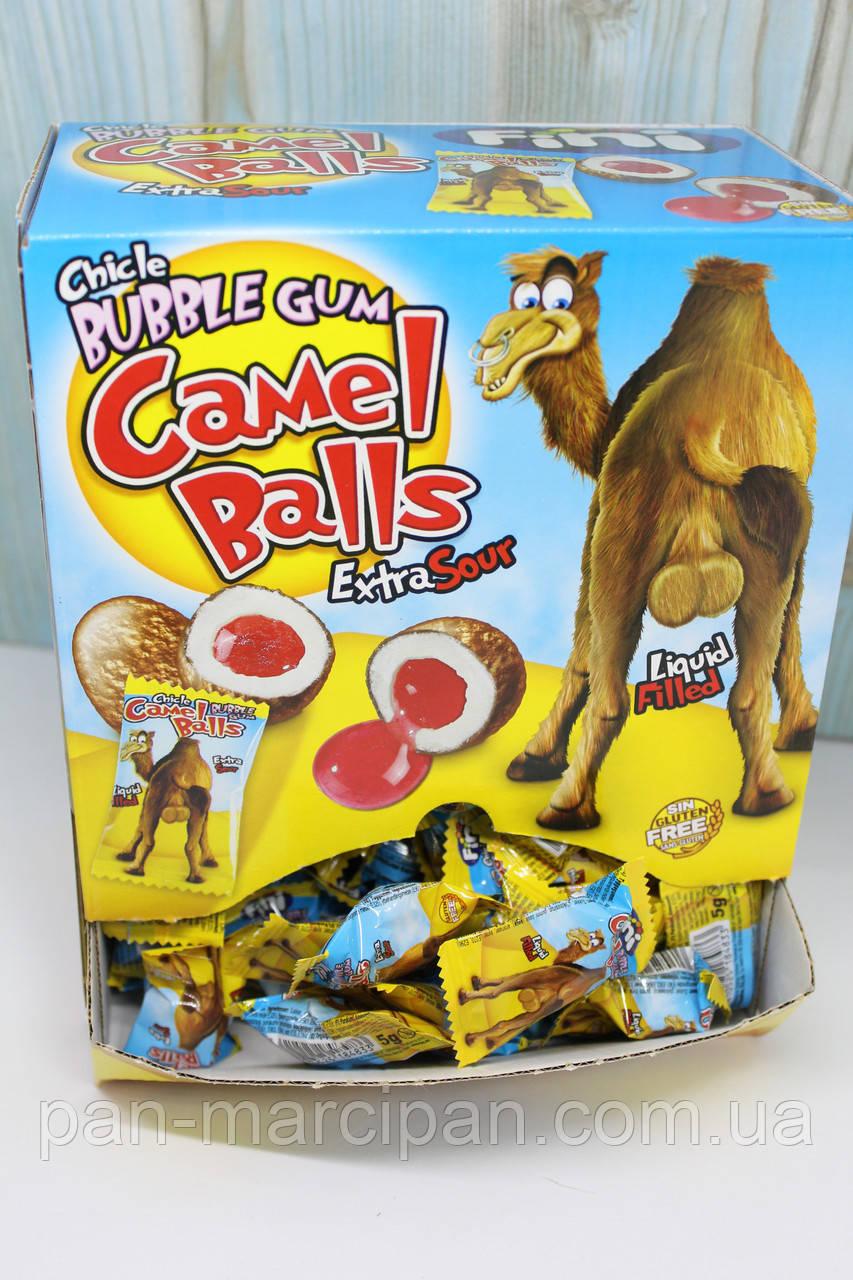 Жуйка Fini Camel Balls