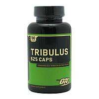 Купить бустер тестостерона Optimum Nutrition Tribulus 625 mg, 100 caps