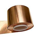 Лента бронзовая 22х0,35, бронза БрКМЦ, фото 2