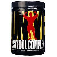 Купить бустер тестостерона Universal Nutrition Natural Sterol Complex, 90  tabl